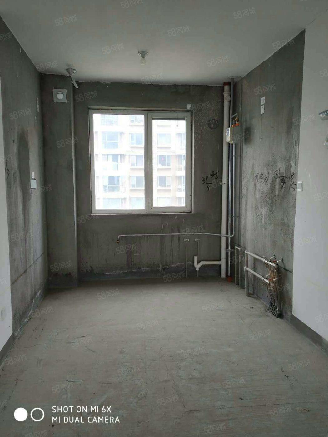 贺兰山路国子城尊享两居室一手房仅此一套