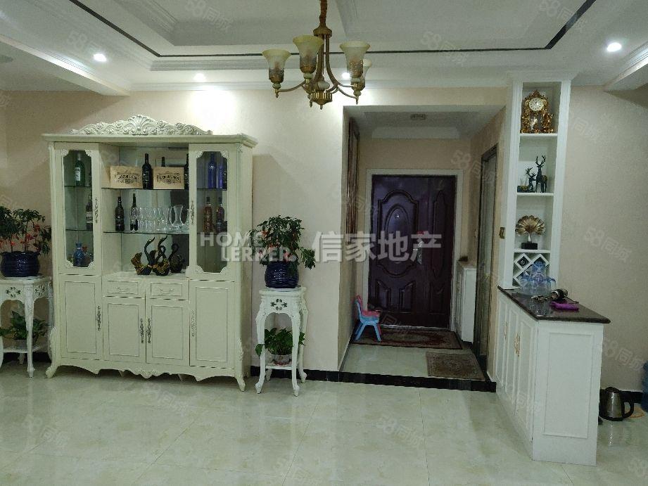 北京路全新小区均价8600正通桂花园豪华装修