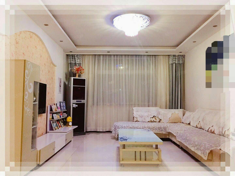 世纪家园三期两居室精装修带车库家具可贷款