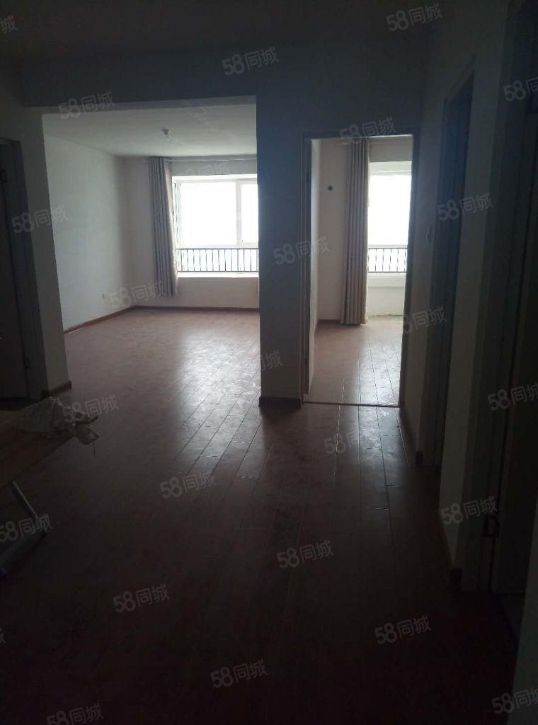 菏泽市立医院附近水榭花都现房两室精装修送储藏室带车位急卖