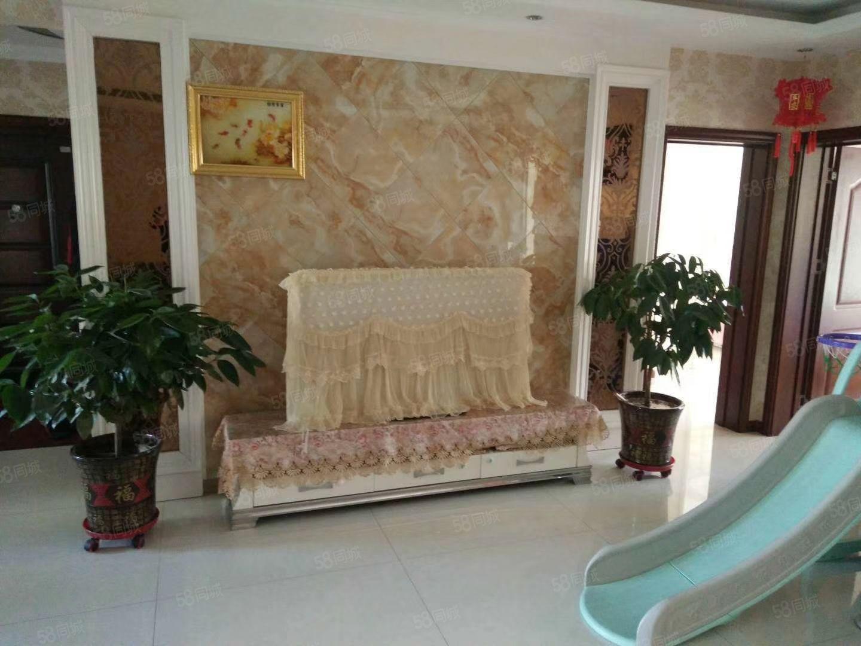金水苑小区,135平米,三室两厅两卫,拎包入住,家具家电齐全