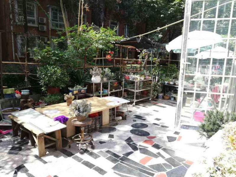 丰辉家园多层一楼精装2室带花园产证齐全