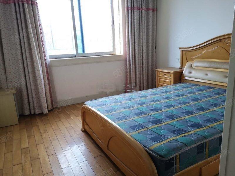 新城松园3室1厅2卫家电齐全看房有钥匙好谈看上