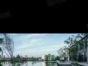 南京与滁州搭界处精装90平到125平6000起物业费低