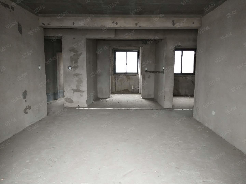 兰乔圣菲好楼层三室两厅两卫随时过户