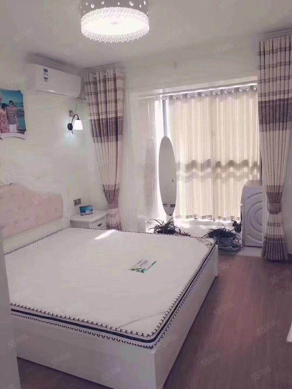 宏创好房莉湖春晓精装两房好的楼层低的价格双