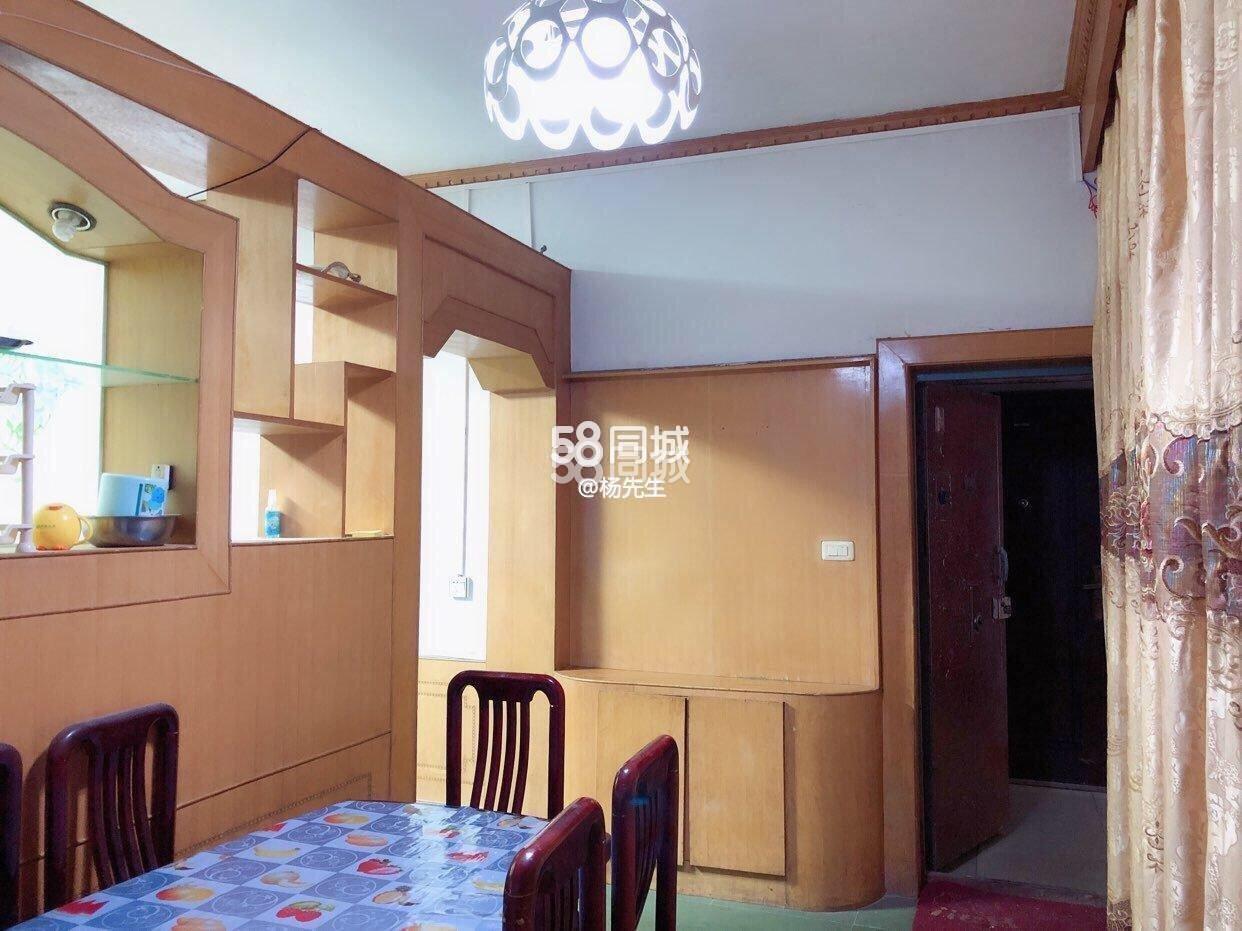 高通江岸国际2室2厅1卫