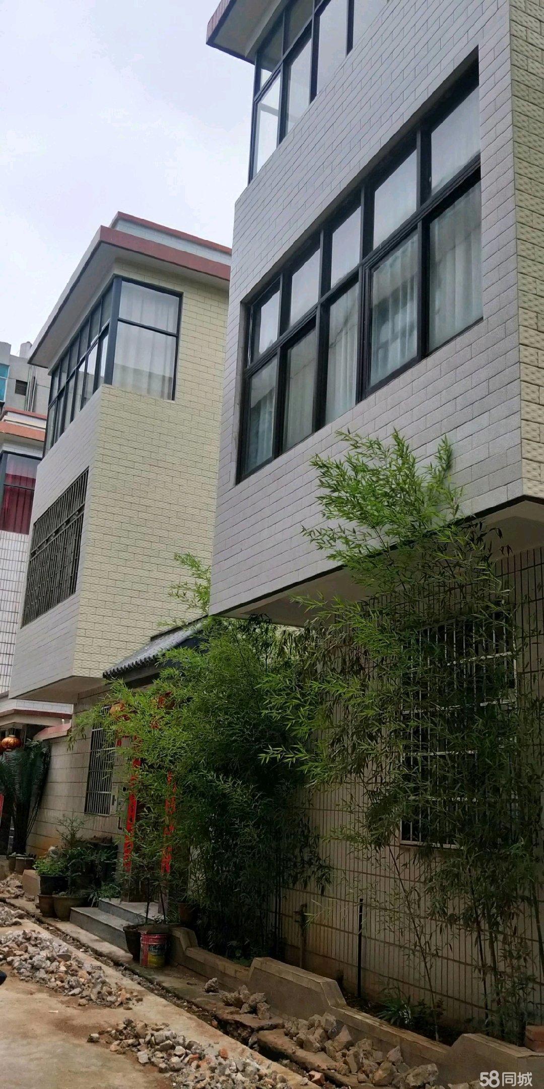庭院房出售性价比高位置好
