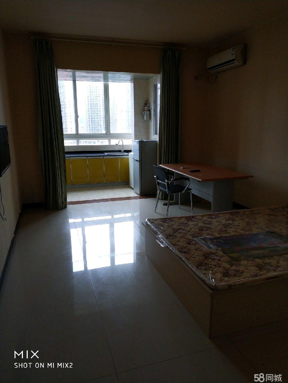 青年公寓精装房,全新家具