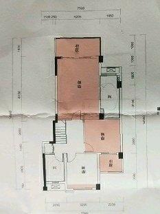 置信宽庭情景洋房四室两厅三卫+100平米大露台+地下车位