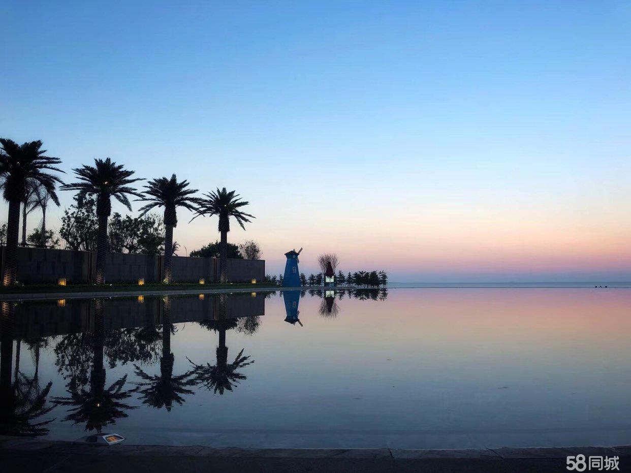 f4首付16萬廈門灣海景房可托管,不同于三亞的濱海度假風情