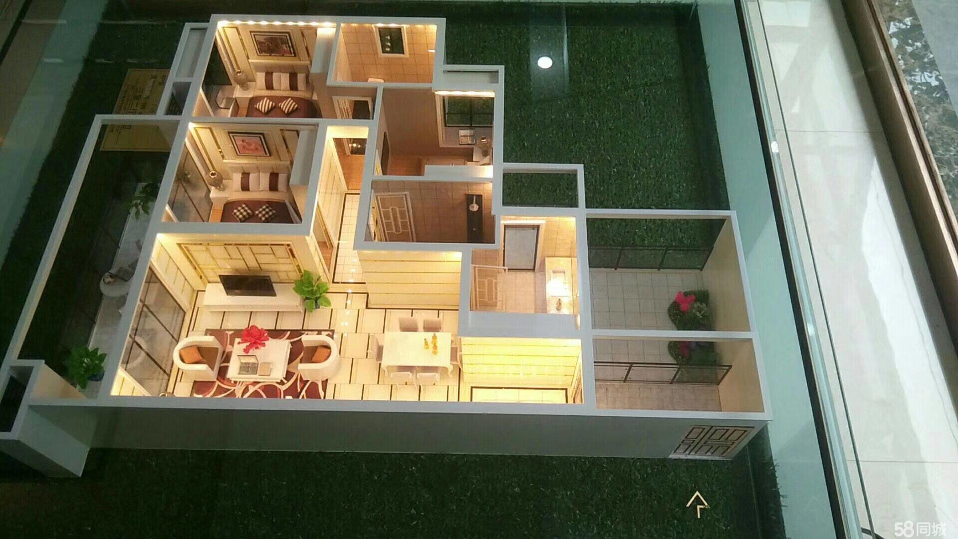 息烽首家观光电梯直接入户,买房开直卖,赠送面积26-41平米
