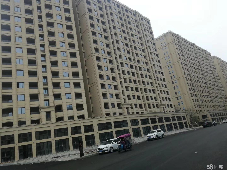 中央首府16楼三室两厅二卫