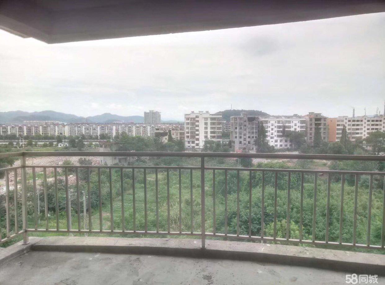 香榭帝景二期大三房133平