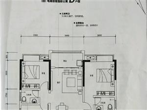 高档小区一手房三房两厅出售