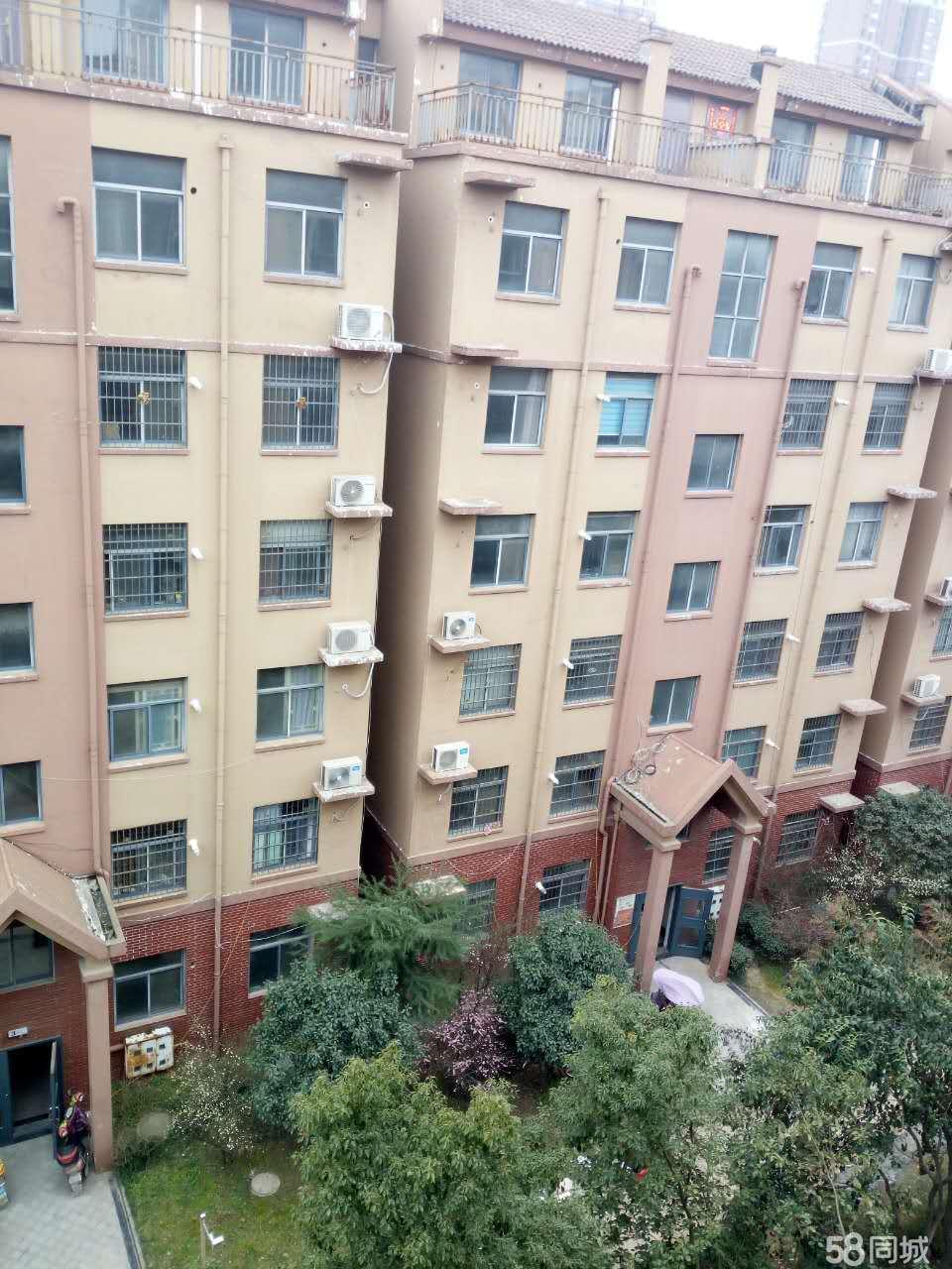 富麗華城4室精裝修送前后露臺