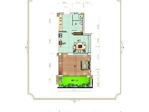 巴马世纪养生园1室1厅1卫41平米