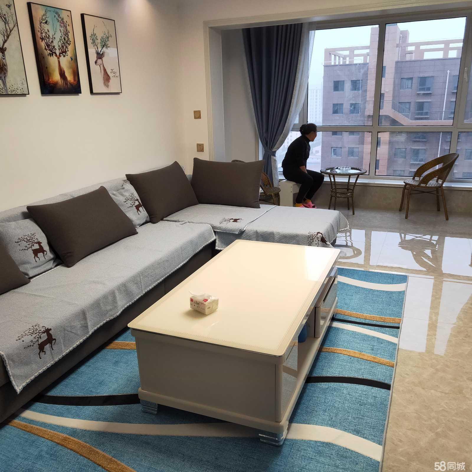 清水清水城区清水县毓秀嘉园高层电3室2厅2卫124.5平米