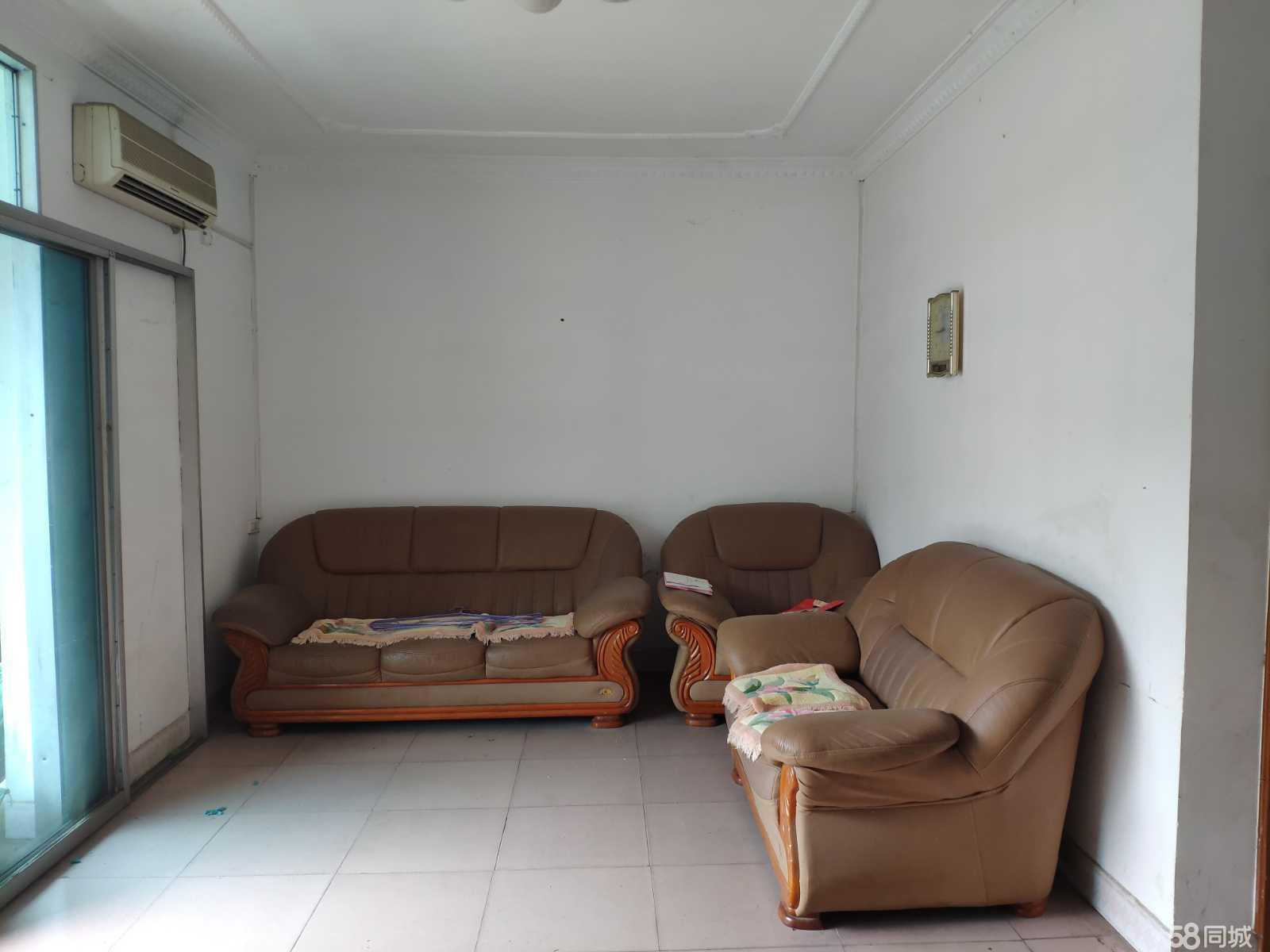 拎包入住从江城区老县委宿舍3室2厅1卫108平米