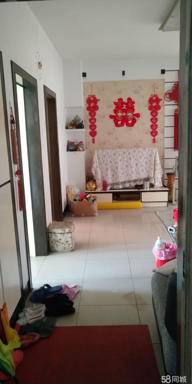 丹江口康乐小区一号院5楼3室2厅1卫100平米