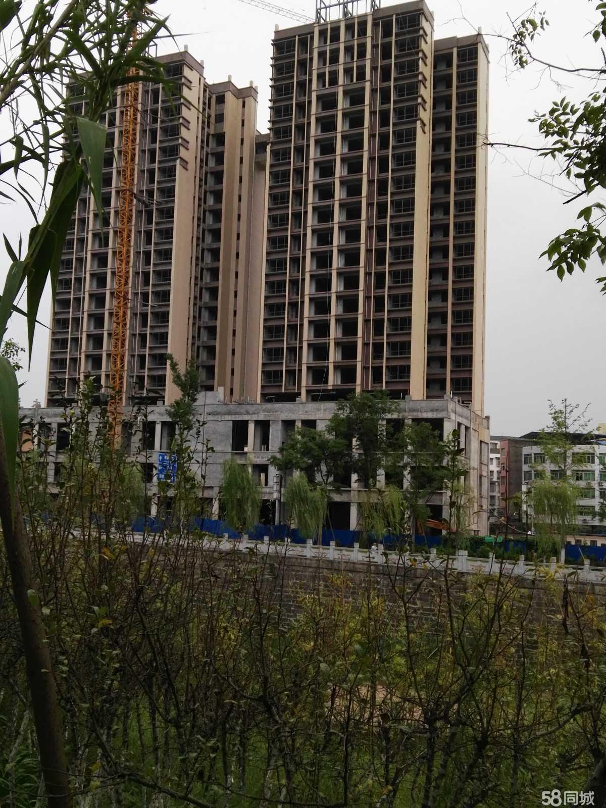 蓬溪蓬溪万和国际 3室2厅2卫 118.83平米