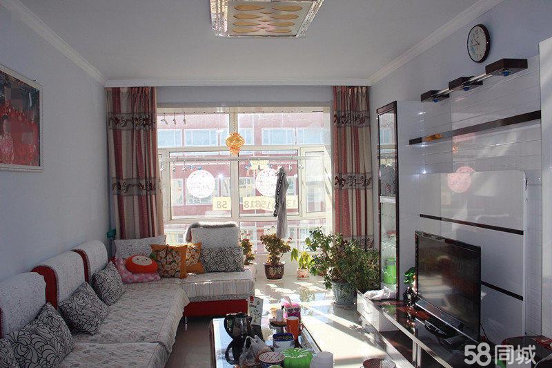 房屋棋牌游戏网址精装修准婚房卓资卓中家园2室1厅1卫93平米