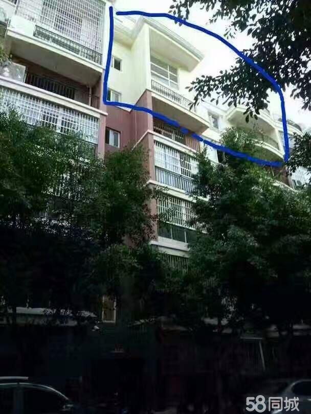 元谋精英景城5室2厅3卫3阳台217平米