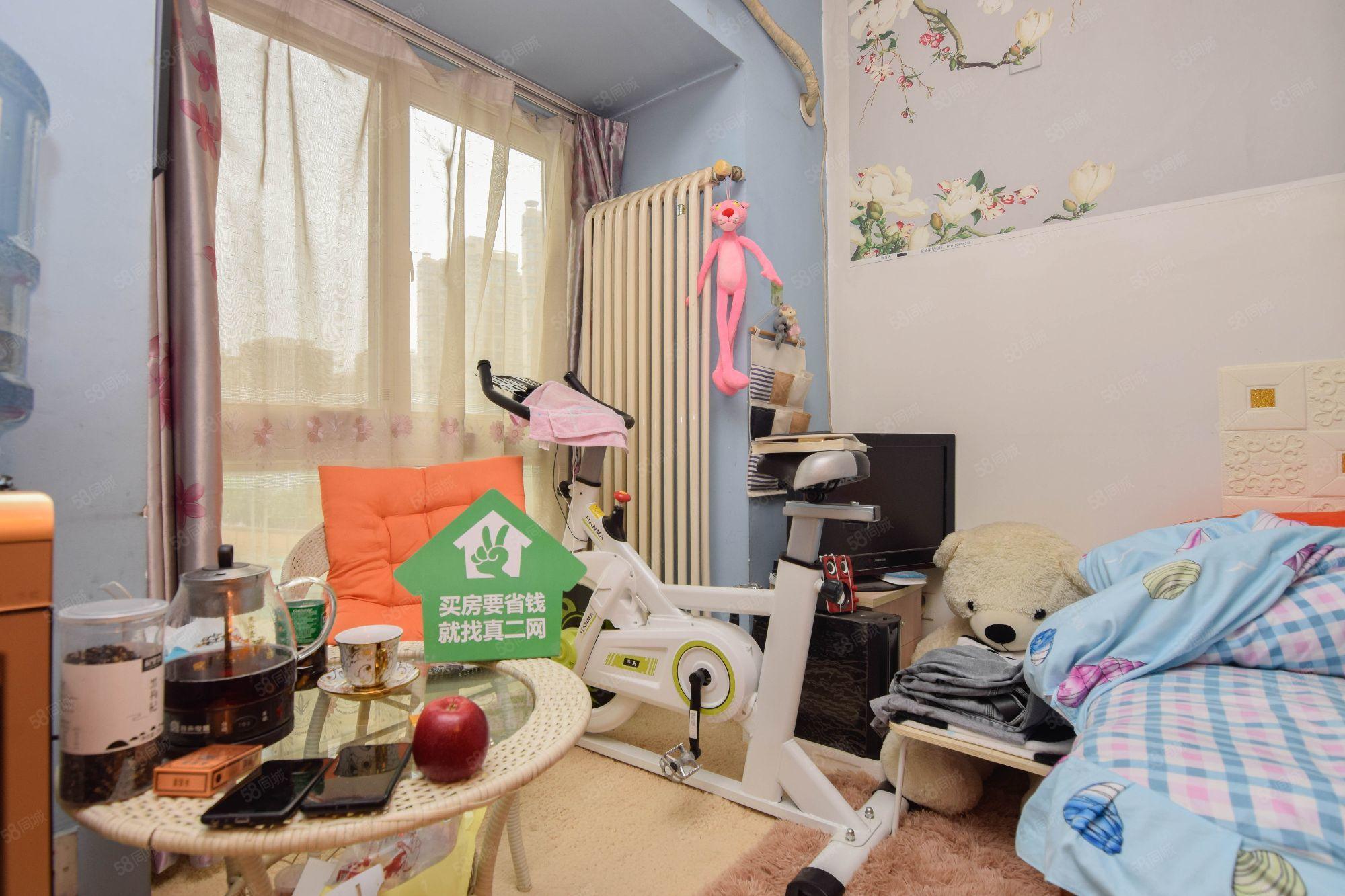 美之域小区大标间房子满五年急售急售,看房中午