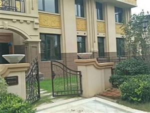 悠然南山别墅4A级风景区6室+300平院子走一手房无税