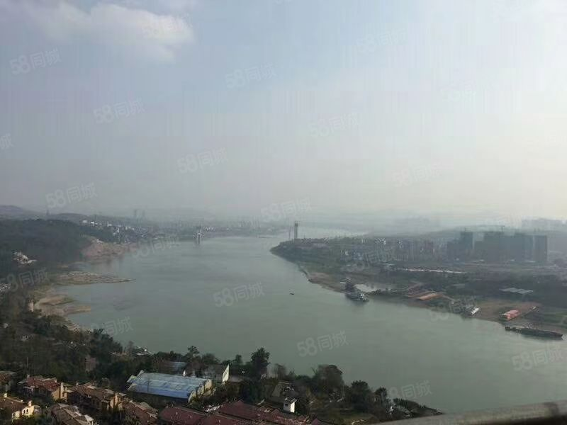 龍馬潭區小市托斯卡納旁兩江匯聚處一手樓盤首付三成可看兩江