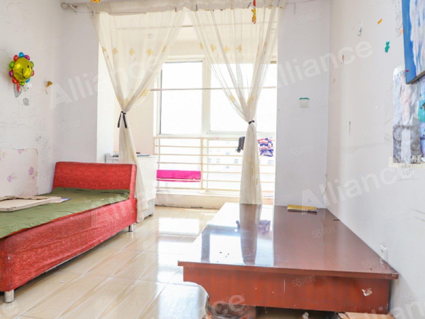 荣锦苑西区5楼小两居,底价32万,看房提前联系