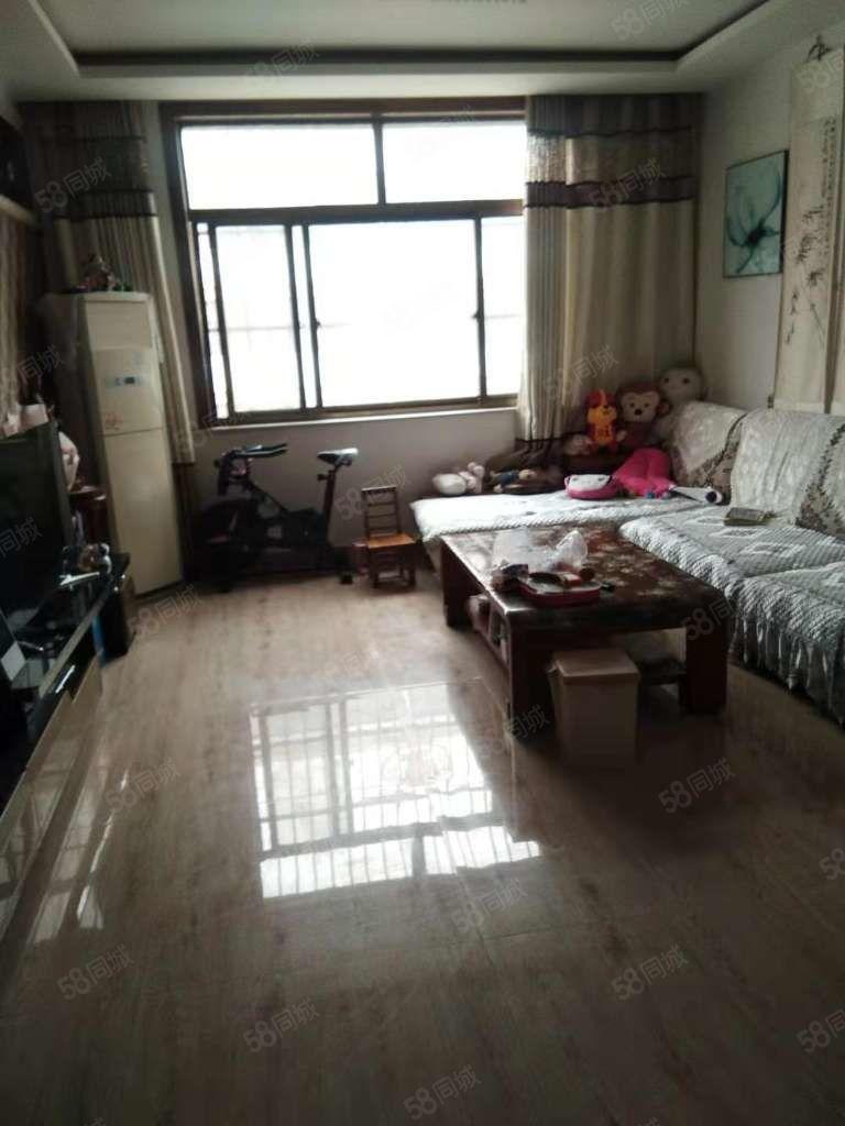 一中文苑3楼精装修132平豪华装修带家电,双证可贷款!