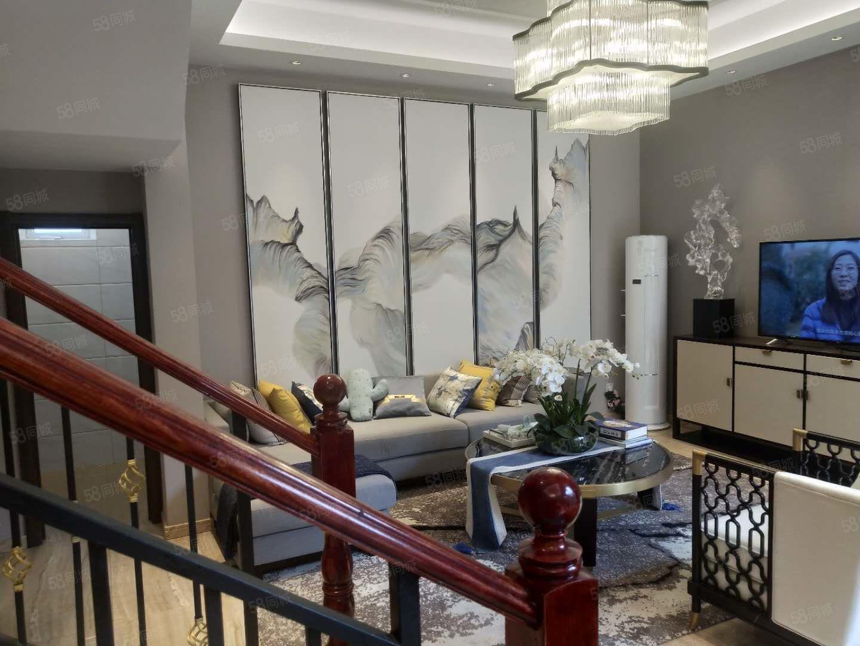 碧桂園如山湖城別墅精裝交付現房認購中環境優美看房隨時