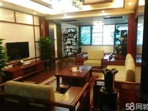 亿林龙城业主亏本出售倾心之作豪华装修5室钥匙在手看房方便