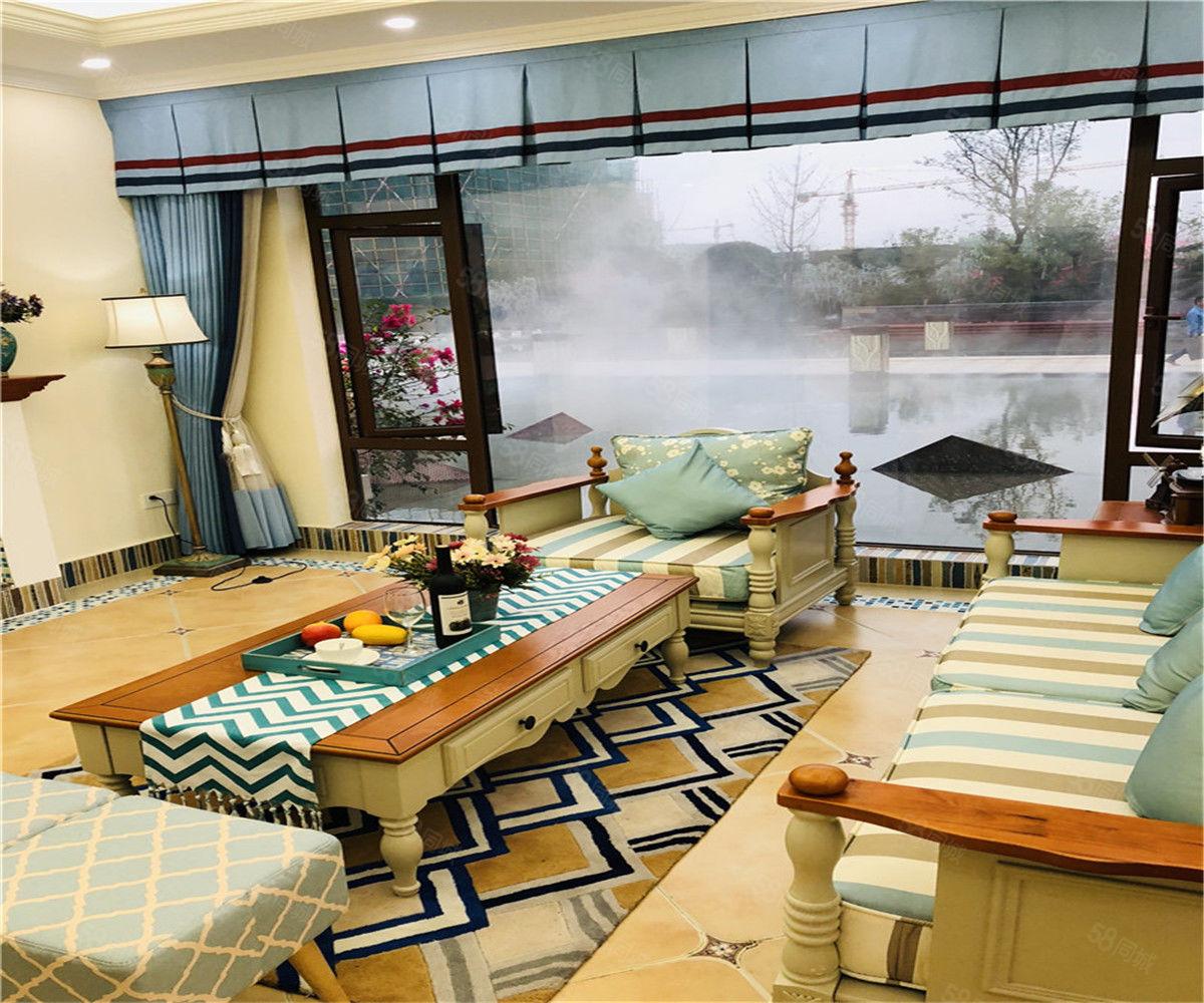 鷺湖云錦臺首付8萬拿雙公園學區房大三房雙衛單價6000