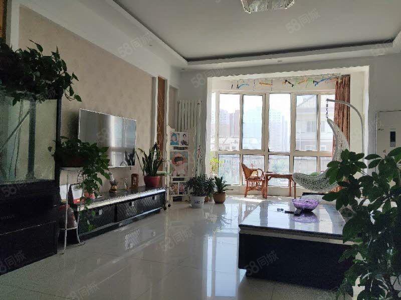 丽景新园,精装修带28平储藏室,证满2年维修基金已交