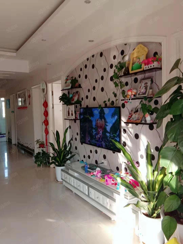 樂居房產東城溫泉花園中央空調溫泉水