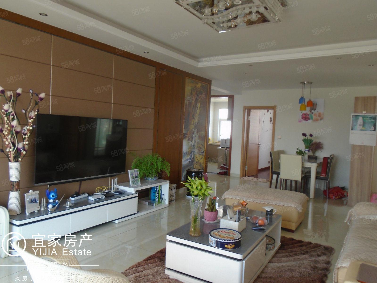 玉溪二小区,139平米超好户型,豪华装修带家电家具带车位金沙官方平台