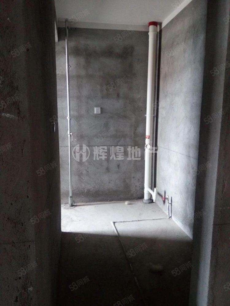 天鹏皇朝3室2厅1卫104平米