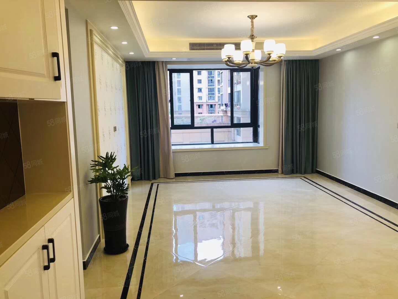價100萬買溫州濱海新區住宅95平3房2廳2衛精裝修