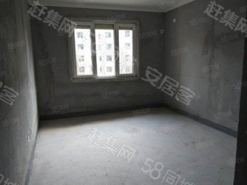 (急)开源珑城122平排采光佳东边户中间楼层准现房