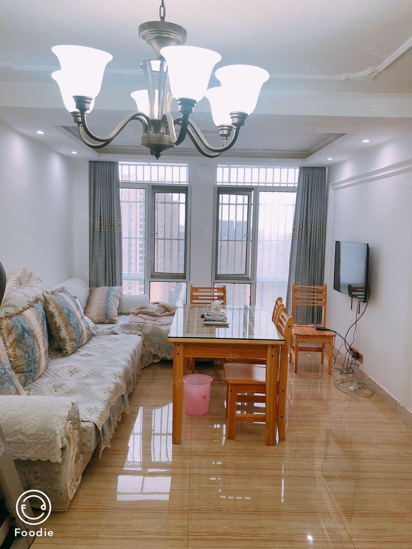 U派性價比較高的房子5868精裝修僅售63.8萬