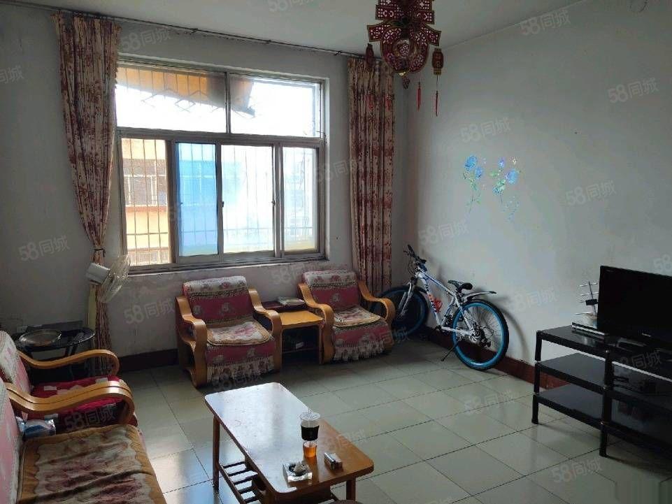 海河小区127平方三室两厅漯河小学实验中学双片区可贷款