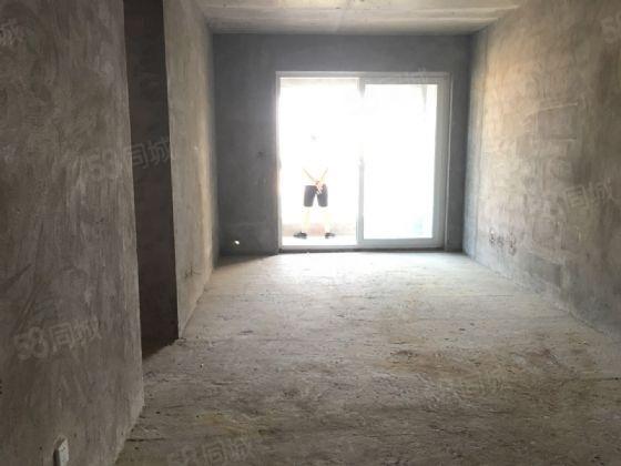 河东保利江语城清水三房可按揭楼层采光都好户型方正