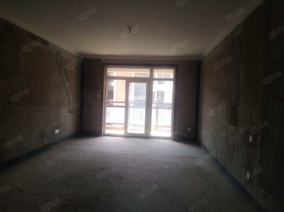 优质房建业联盟新城电梯洋房非顶层三室证满五首付23万