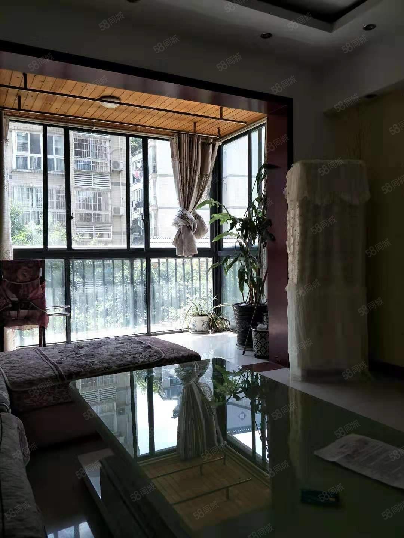業主自居房,高配套室內精裝全家具家電4個空調,拎包入住
