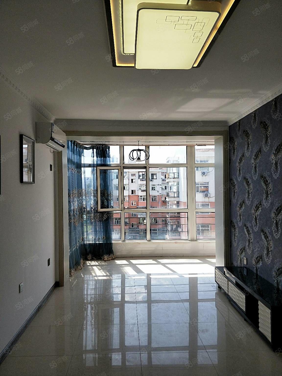 鴻福家園,正五樓,三陽格局落地窗才光好,大南明廳,精裝修!