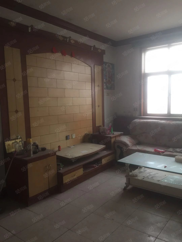 三小附近小区步梯4层98平米三室一厅有证售价24万