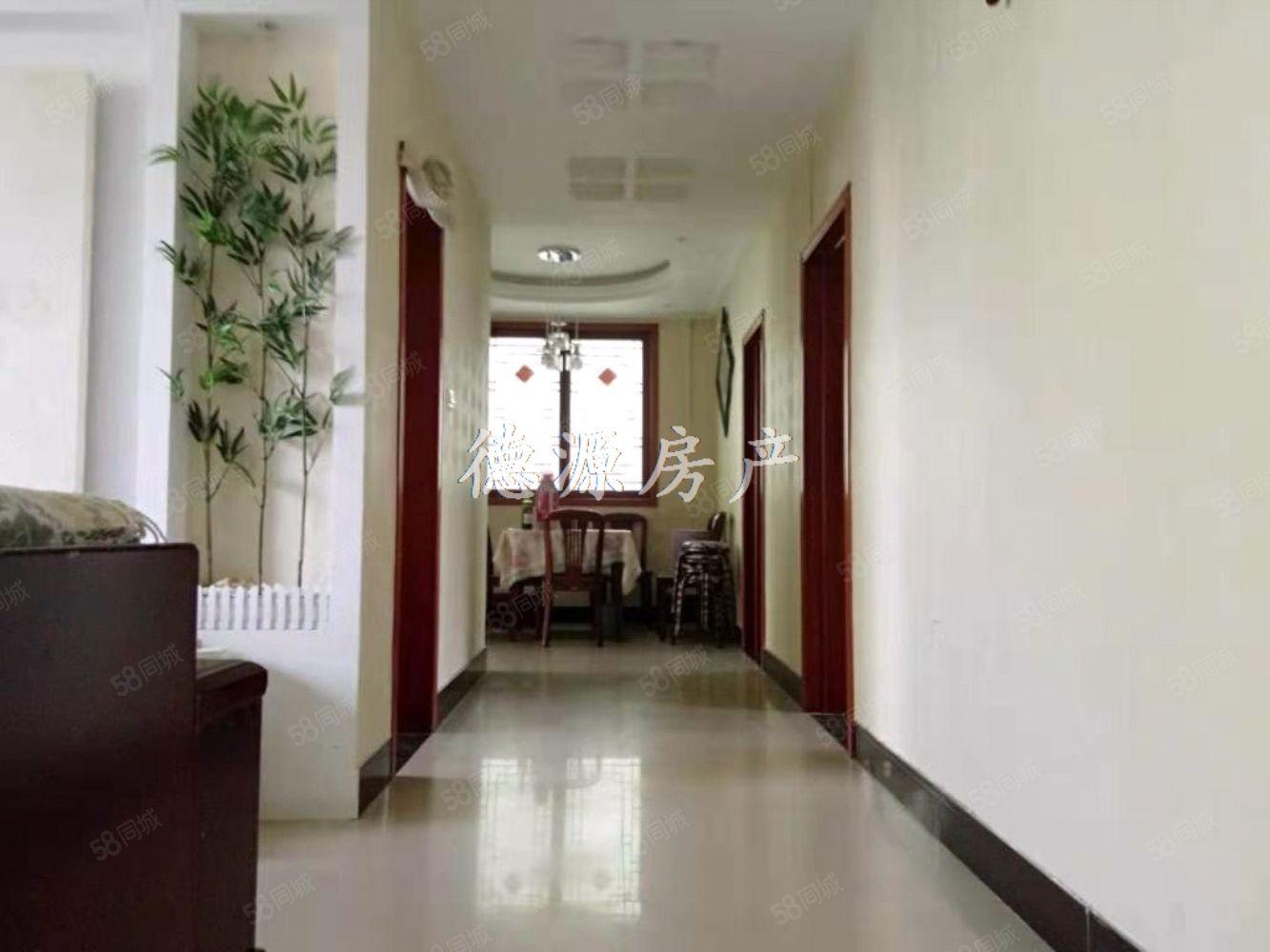 迎宾公寓精装大三居,有证可按揭,紧邻八中二高,生活方便的小区