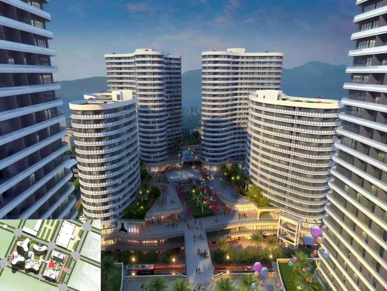 告庄西双景升级都市精装70年公寓4000一平米16万一套